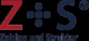 Zahlen und Struktur GmbH Logo